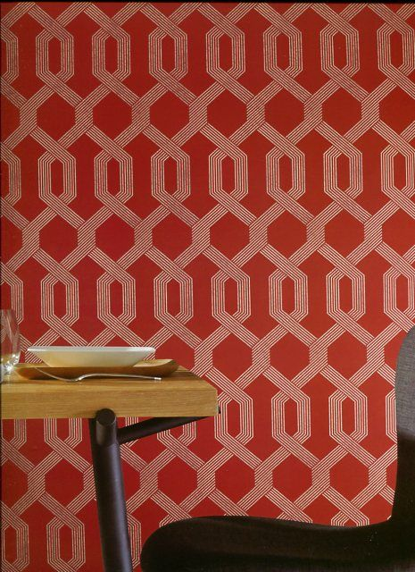 Mid Century Wallpaper Y6221203 By York Wallcoverings For Dixons